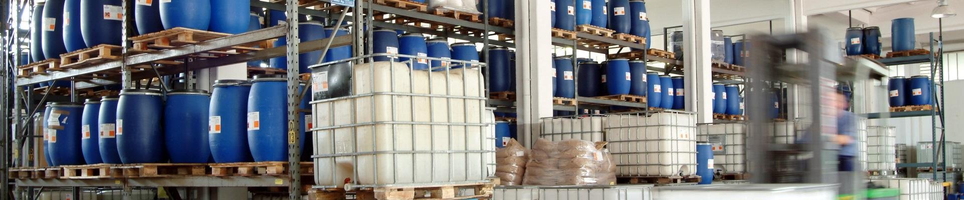 IBC Container & Plastfat