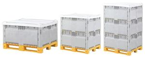 Pallcontainer/Pallbox KitBin