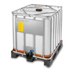 IBC Container Antistatisk 1000 Liter